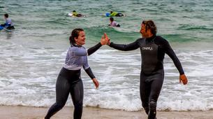 Surf-Hossegor-Cours et Stages de Surf Progression à Hossegor-2