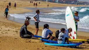 Surf-Hossegor-Cours de surf à Hossegor-6