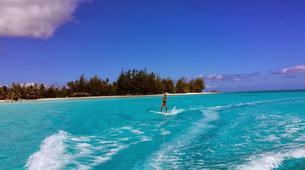 Wakeboard-Bora Bora-Wakeboarding boat session in Bora Bora-6