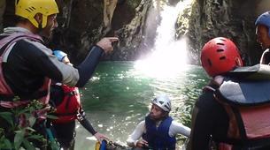 Canyoning-La Réunion-Séjour 5 jours multisport + logement à la Réunion-1