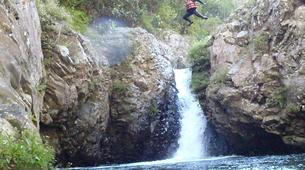 Canyoning-La Réunion-Séjour 5 jours multisport + logement à la Réunion-2