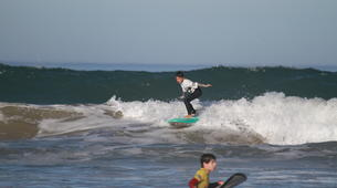 Surfing-Hendaye-Surfing Lessons in Hendaye-5