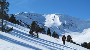Ski Hors-piste-Pyrénées Orientales-Journée Excursion Ski hors piste dans les Pyrénées Orientales-3