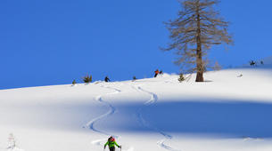 Ski touring-Queyras-Ski Touring in Queyras-1