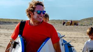 Surf-Hossegor-Cours et Stages de Surf Progression à Hossegor-3