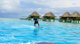 Wakeboard-Bora Bora-Wakeboarding boat session in Bora Bora-5