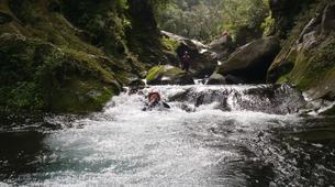 Canyoning-La Réunion-Séjour 5 jours multisport + logement à la Réunion-3