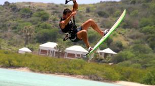 Kitesurfing-St Barths-Kitesurfing lessons in St Barts-1