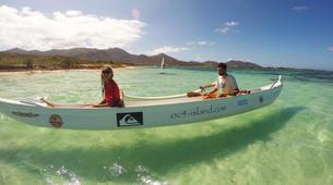 Sea Kayaking-Saint Martin-Sea kayaking and snorkeling excursion in Saint Martin-1