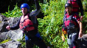 Canyoning-La Réunion-Séjour 5 jours multisport + logement à la Réunion-6