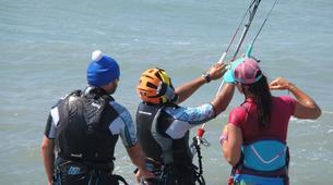 Kitesurfing-Rhodes-Kitesurfing Lessons in Theologos, Rhodes-3