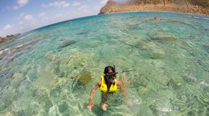 Sea Kayaking-Saint Martin-Sea kayaking and snorkeling excursion in Saint Martin-4