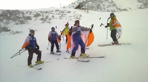 Snow Experiences-Megève, Evasion Mont Blanc-Location Wingjump à Praz-sur-Arly-2