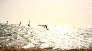 Windsurf-Elafonisi-Windsurfing gear rentals in Elafonisi-4