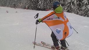 Snow Experiences-Megève, Evasion Mont Blanc-Location Wingjump à Praz-sur-Arly-4