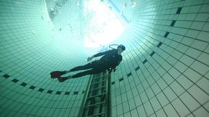Scuba Diving-Paris-SSI Open Water scuba diving course near Paris-4