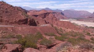 Mountain bike-Salta-Mountain biking trip across the Calchaqui Valleys in Argentina-4