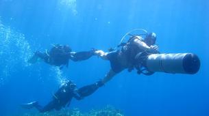 Scuba Diving-Kefalonia-PADI TecRec diving course in Kefalonia-2