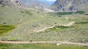 VTT-Chos Malal-Mountain biking 9 day trip across Cordillera del Viento-3