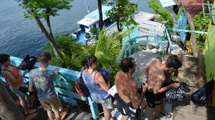Scuba Diving-Cousteau Reserve-Stage de Plongée FFESSM dans la Réserve Cousteau en Guadeloupe-3