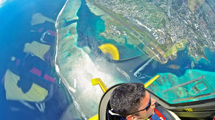 Voltige aérienne-Tahiti-Vol d'initiation voltige aérienne - Tahiti-4