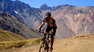 Mountain bike-Andes-Mountain biking trip across the Andes-3