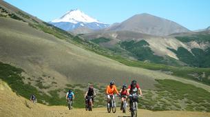 VTT-Chos Malal-Mountain biking 9 day trip across Cordillera del Viento-4