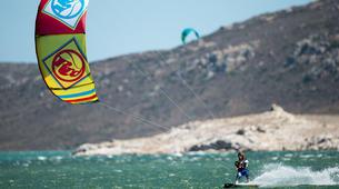 Kitesurfing-Tarifa-Private Kitesurfing lessons for beginners in Tarifa-5