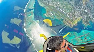 Aerobatics-Tahiti-Discover Championship level Aerobatics in Tahiti-1