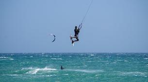 Kitesurfing-Tarifa-Private Kitesurfing lessons for beginners in Tarifa-2