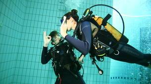 Scuba Diving-Paris-SSI Open Water scuba diving course near Paris-5