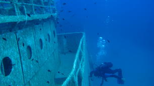 Scuba Diving-Kefalonia-PADI Open Water and Advanced Open Water courses in Kefalonia (Greece)-2