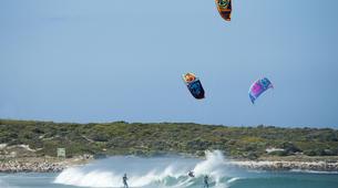 Kitesurfing-Tarifa-Private Kitesurfing lessons for beginners in Tarifa-3
