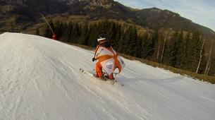 Snow Experiences-Megève, Evasion Mont Blanc-Location Wingjump à Praz-sur-Arly-3