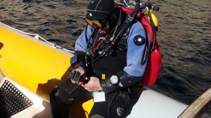 Scuba Diving-Kefalonia-Adventure dives in Kefalonia-4