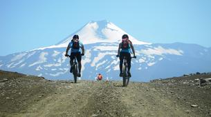 VTT-Chos Malal-Mountain biking 9 day trip across Cordillera del Viento-1