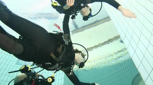 Scuba Diving-Paris-SSI Open Water scuba diving course near Paris-2