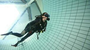 Scuba Diving-Paris-SSI Open Water scuba diving course near Paris-6