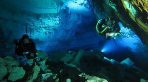 Scuba Diving-Kefalonia-PADI TecRec diving course in Kefalonia-1