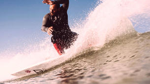 Surfing-La Tranche sur Mer-Private surfing lessons and coaching in Longeville-sur-Mer-3