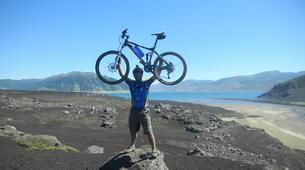 VTT-Chos Malal-Mountain biking 9 day trip across Cordillera del Viento-2