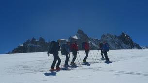 Ski touring-Chamonix Mont-Blanc-Ski touring initiation in Chamonix-4