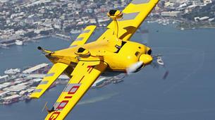 Aerobatics-Tahiti-Discover Championship level Aerobatics in Tahiti-2