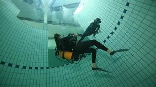 Scuba Diving-Paris-SSI Open Water scuba diving course near Paris-3