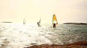 Windsurf-Elafonisi-Windsurfing gear rentals in Elafonisi-6