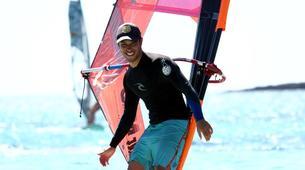 Windsurf-Elafonisi-Windsurfing Lessons in Elafonisi-1