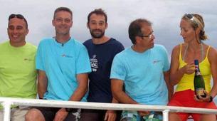 Plongée sous-marine-Guadeloupe-Plongées Exploration Guidées ou Autonomes à l'Est de la Guadeloupe-5