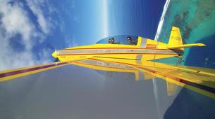 Aerobatics-Tahiti-Discover Championship level Aerobatics in Tahiti-4