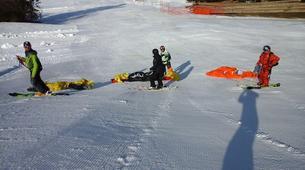Speedriding-Megève, Evasion Mont Blanc-Stages et Vols découverte Speedriding à Praz sur Arly-3