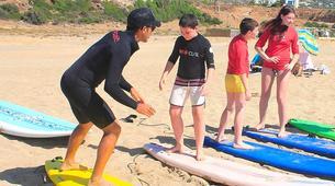 Surf-Falasarna-Surfing Lessons in Falasarna-5
